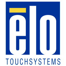 Elo Touch screen Monitor