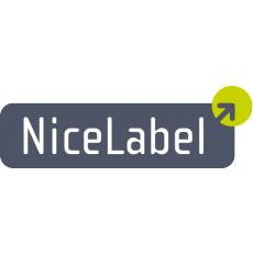 NiceLabel Barcode Software
