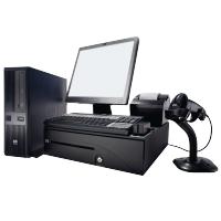 BCI POS System