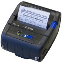 Citizen Portable Printer