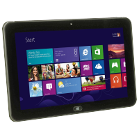 HP Tablet Computer
