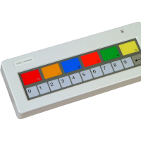 Logic Controls Keyboard