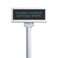 PartnerTech Pole Display