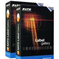 SATO Barcode Software