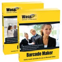 Wasp Barcode Software