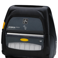 Zebra Portable Printer