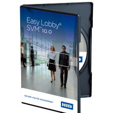 Lobby and Visitor Software
