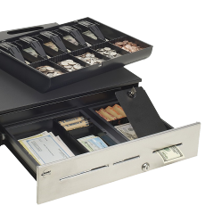 Cash Drawer: Electric, Manual, USB, iPad & More