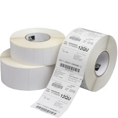 Barcode Printer Label: Thermal Transfer Labels, Direct Thermal Labels, 4x6 Labels, Preprinted Labels & More