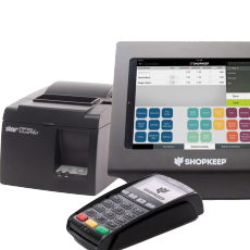 Point of Sale System: Retail & iPad Solutions
