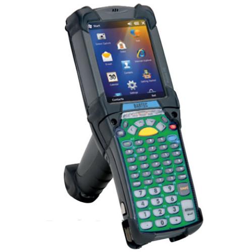 BARTEC MC 92N0ex-NI Mobile Computer