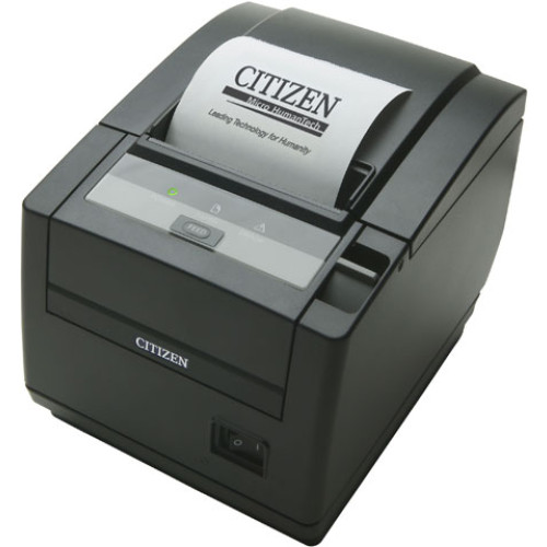 CT-S601S3WFUBKP - Citizen CT-S601 POS Printer