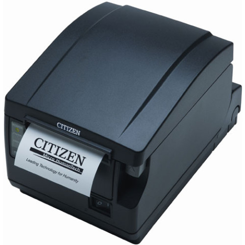 CT-S651S3PAUBKP - Citizen CT-S651 POS Printer
