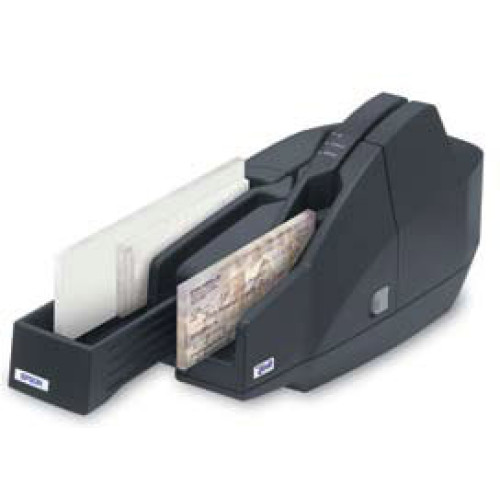 A41A266A8881 - Epson CaptureOne TM-S1000 MICR Check Reader