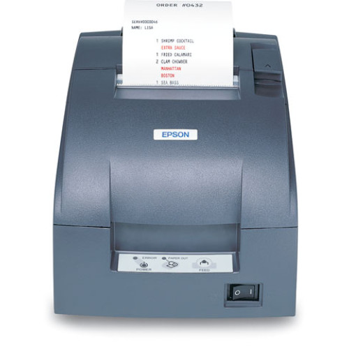 C31C513453 - Epson TM-U220: TM-U220A POS Printer
