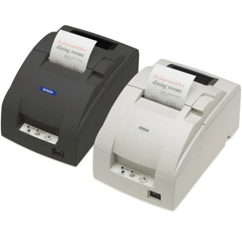 Epson TM-U220: TM-U220A, TM-U220B, TM-U220D Printer