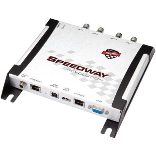 Impinj Speedway Revolution RFID Reader
