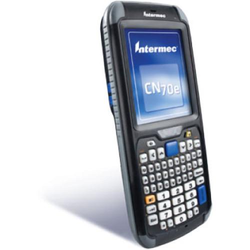 Intermec CN70e Non-Incendive Handheld Computer