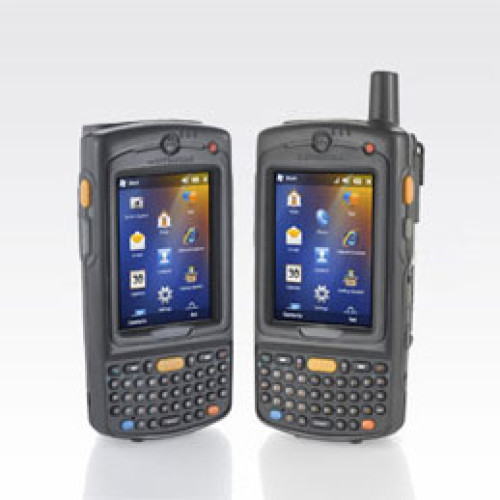 Motorola MC75A Handheld Computer
