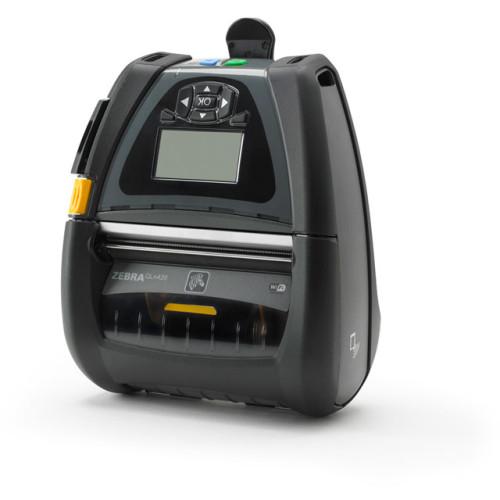 QN4-AUCB0M00-00 - Zebra QLn420 Portable Bar code Printer