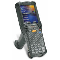 MC92N0-GA0SYGYA6WR - Motorola MC9200 Handheld Computer