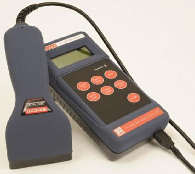 PV1072 - Axicon PV-1072 Bar code Verifier