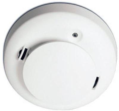 GE Security 521NCSXT Fire & Intrusion Detector