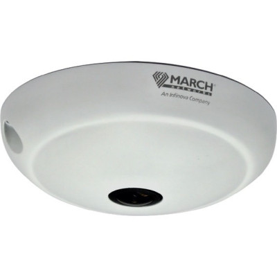 March Networks Parts Security Camera