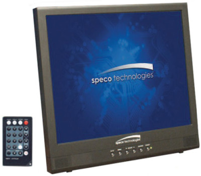 VMHT19LCD Speco-Technologies Parts