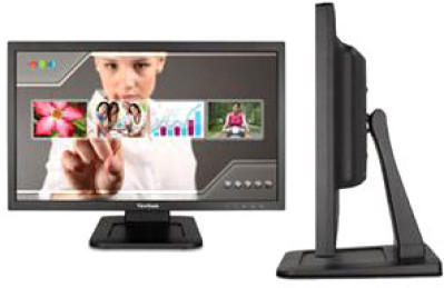 ViewSonic Parts Receipt Monitor