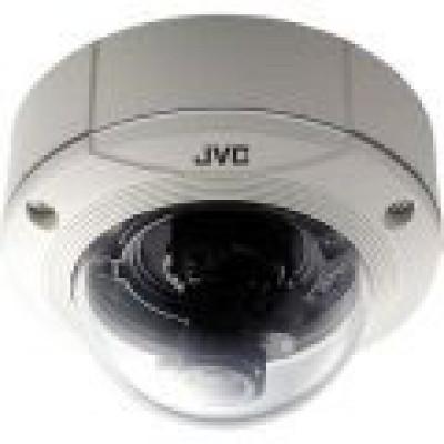 JVC TK-C205VPU Security Camera