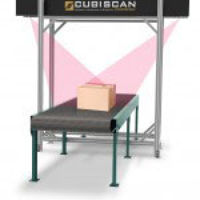 CubiScan 210-DS Shipping Scale