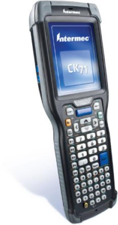 Intermec CK71 Handheld Mobile Computer