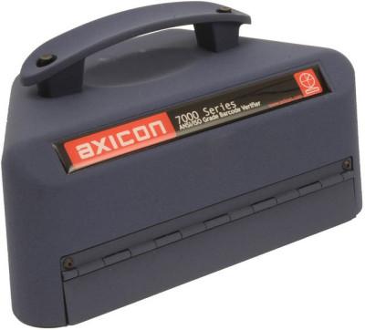 7025-S - Axicon 7025-S Bar code Verifier
