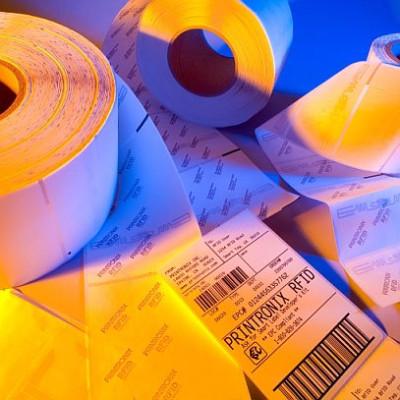 Printronix Smart Label RFID Label
