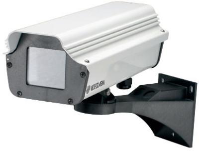 Videolarm ACH8-ACH13 Aluminum Security Camera Housing