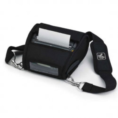 Zebra Carrying and Protective Accessories