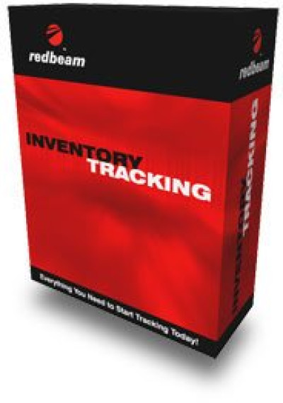 RedBeam Inventory Tracking Inventory Software