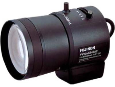 Fujifilm Parts Security Camera Lens