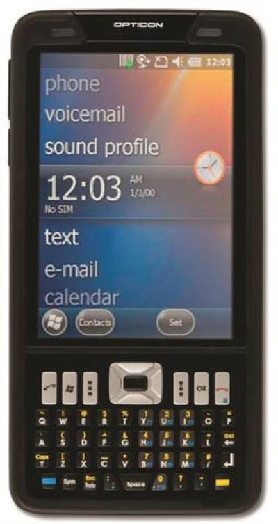 H22B-EN-K01 - Opticon H22 Handheld Computer