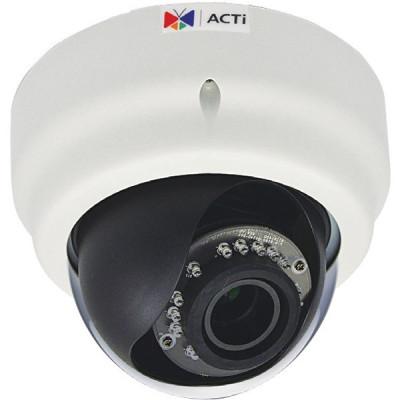 ACTi Parts Security Camera