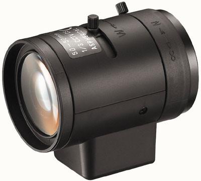 Tamron Lenses Security Camera Lens