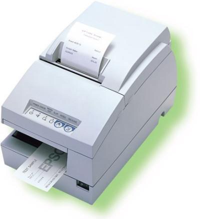 Epson TM-U675 Receipt Printer