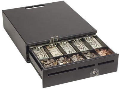 226-125181372-04 - MMF MediaPLUS Cash Drawer