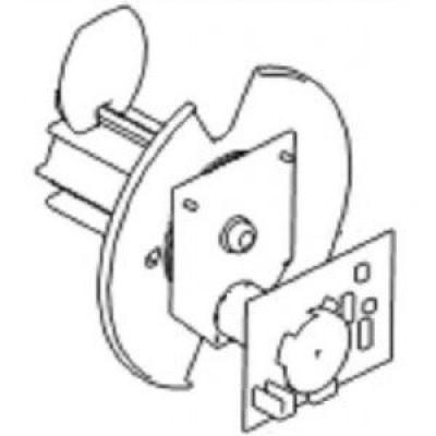 P1008479 - Zebra Xi4 Printer Accessories