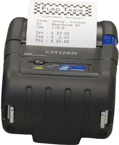 CMP-20IIBTIUC - Citizen CMP-20II
