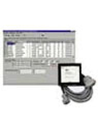 Electronics Line 3911 Access Control Software