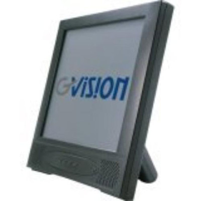 GVision Parts Receipt Monitor