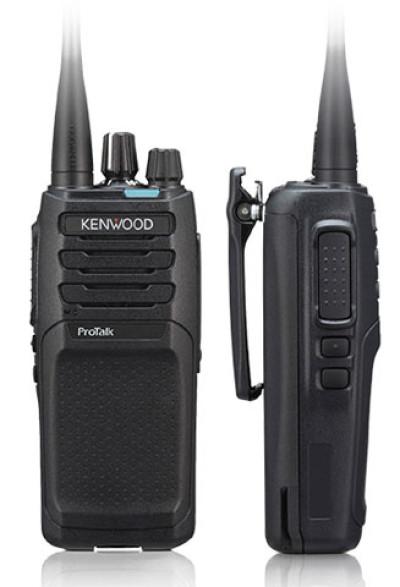 KENWOOD NX-P1200AV NX-P1300AU Two-way Radio