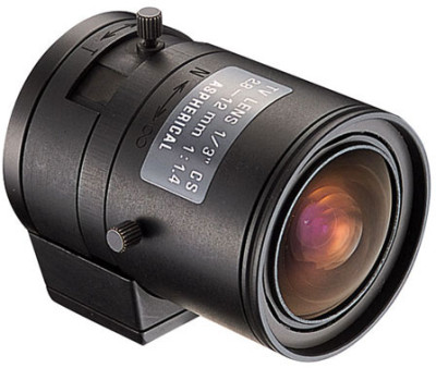 Tamron 13VG1040ASIR-SQ Security Camera Lens